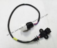 Mitsubishi L200 Pick Up 2.5TD K74 4D56 (07/2001-2007) - Engine Crankshaft Angle Sensor